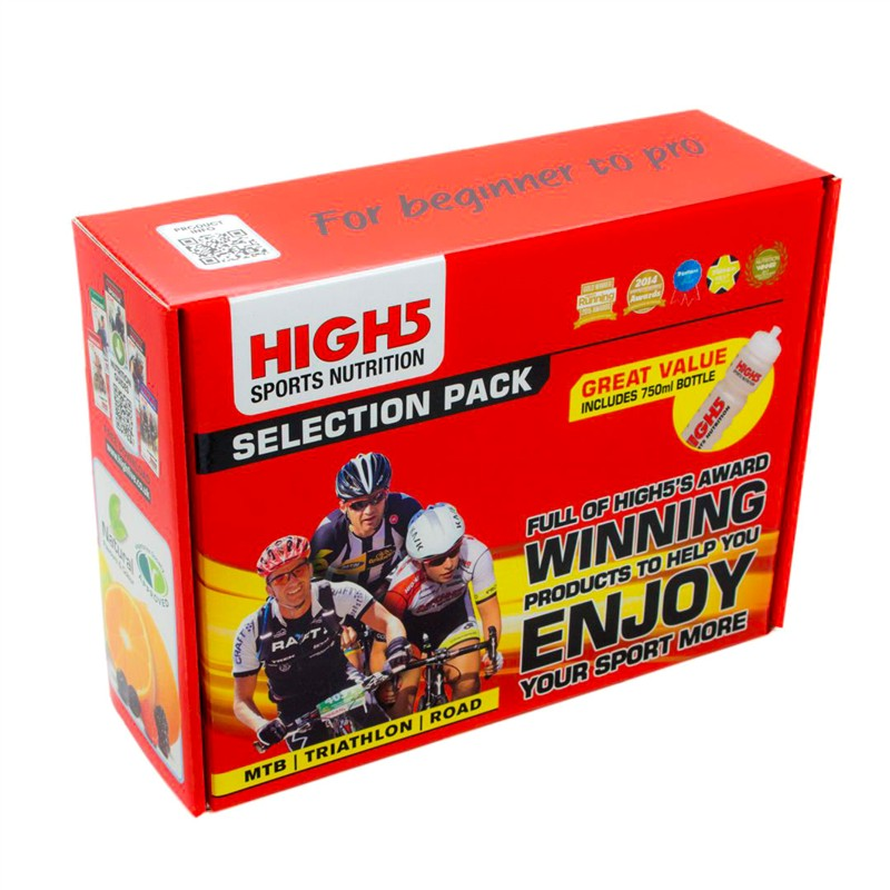 High5 - Selection Pack