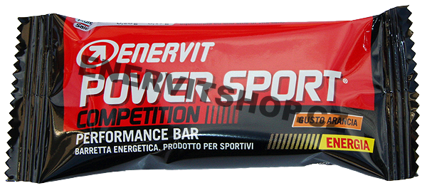 ENERVIT POWER SPORT competition - pomeranč 30 g